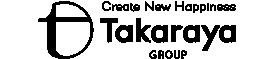 タカラヤグループ Logo
